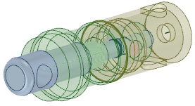 Using groups and dimensions in ANSYS tutorial
